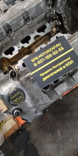 Spb.motorzap.ru Доставка  Двигателя Mazda 6 3.0 V6 (GG;GY)