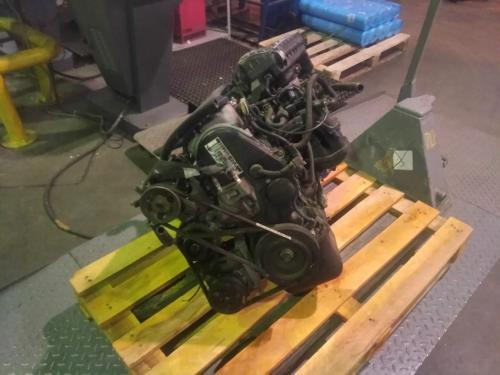 Spb.motorzap.ru Отправка Контрактного Двигателя Civic D17A стоимость 45000 рублей. Склад Мск - Клиент Петрозаводск