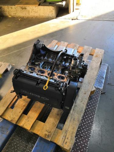 Spb.motorzap.ru Отправка  Двигателя Chevrolet Sonic A18XER Evro 5