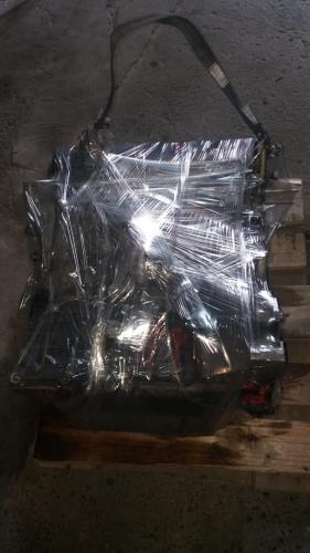 Spb.motorzap.ru Отправка Контрактного двигателя EW10A Citroen C5, 2.0 Сибирский склад - Клиент Санкт-Петербург стоимость 50000 р.