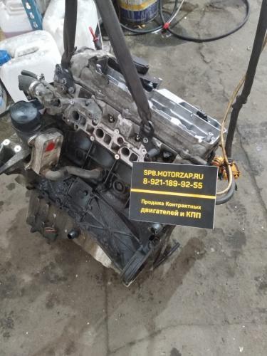 Spb.motorzap.ru Доставка Контрактных двигателей OM 646.986  ОМ 646 982