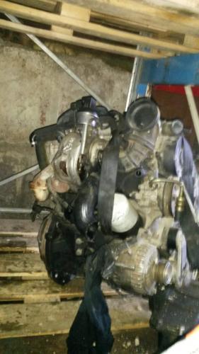 Spb.motorzap.ru Отправка  двигателя Great Wall Hover H5 2.0 dti