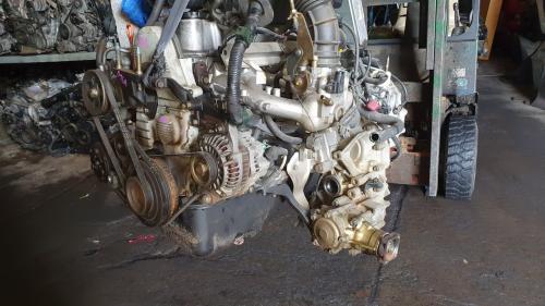 Spb.motorzap.ru Отправка Контрактного двигателя Honda HR-V 1.6 л.105 л.с. Склад Владивосток- Клиент Санкт-Петербург Стоимость 50000 р.