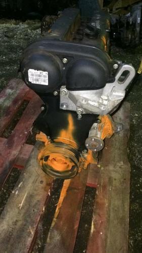 Spb.motorzap.ru Отправка Контрактного Двигателя Ford Focus HWDB стоимость 40000 рублей. Склад Мск - Клиент Санкт-Петербург