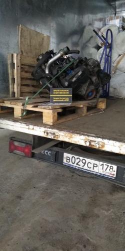 Spb.motorzap.ru Доставка   Renault Grand Scenic 1.5 dCi 110 л.с. K9K 836 Evro 5
