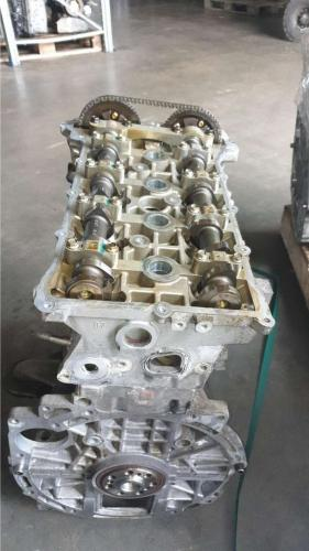 Spb.motorzap.ru Отправка на Установку двигатель G4KE KIA Optima  Стоимость 107000 р. документы ГТД.