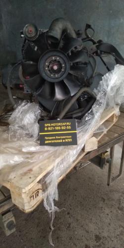 Spb.motorzap.ru Доставка  Двигателя iveco daily 2.3 HPI F1AE0481B