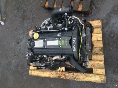 Spb.motorzap.ru Отправка Контрактного Двигателя Opel Vivaro 2.0TD M9R 782 115000 р.