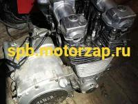 Контрактный двигатель Yamaha XJR1300 P501E из Японии