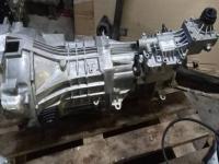 КПП механическая (МКПП) 5-ступенчатая Kia Sorento BL, 2005 г. 2.5 л, дизель, CRDi, код: 430003C920