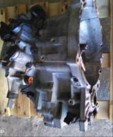 КПП механическая (МКПП) 5-ступенчатая  Kia Rio, 2005 г. 1.5 л, дизель CRDi код: P51763