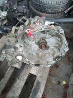 КПП механическая (МКПП) 5-ступенчатая к Opel Astra, 2001 г. 2.0 л, дизель код: 5495775, F23