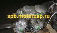 Контрактный двигатель Honda CB1300SF SC54E  из Японии