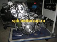 Контрактный двигатель Honda CB400 VTEC III NC42E из Японии документы ГТД