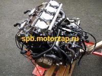 Контрактный Двигатель Kawasaki ZX12R ZXT20AE из Японии документы ГТД