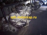 Контрактный двигатель Honda VTR1000F SC36E  из Японии документы ГТД