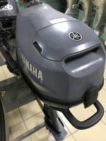 ЛОДОЧНЫЙ МОТОР YAMAHA F5, НОГА S (381ММ)