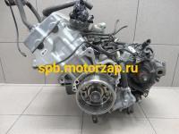 Контрактный Двигатель Honda CBR600 F4I PC35E из Японии документы ГТД