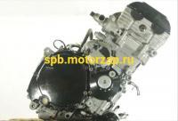 Двигатель контрактный Suzuki GSX-R750 2000 год из Японии
