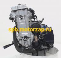 Контрактный Двигатель Kawasaki ZX7R ZX750NE из Японии  документы ГТД