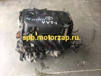 Контрактный Двигатель 1NZ-FE Toyota Yaris из Японии документы ГТД
