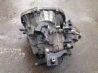 КПП механическая (МКПП) 6-ступенчатая к Renault Master, 2005 г. 3.0 л, дизель, DCi код: PF6052