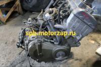 Контрактный двигатель Honda CBR600 F4 PC35E из Японии документы ГТД