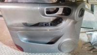 Обшивки дверей Hyundai Santa Fe 2.4 G4JS от 2000 до 2009 года