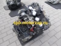 Контрактный двигатель Honda CBR1100XX Blackbird SC35E из Японии