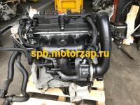 Контрактный Двигатель EP6 Citroen Grand C4 Picasso из Европы документы ГТД
