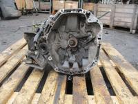 КПП механическая (МКПП)  Renault Kangoo 2005 г.  1.5 л, дизель, DCi   код: JH3145