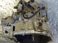 КПП механическая (МКПП) 6-ступенчатая к Renault Megane, 2003 г. 2.0 л, бензин, код: ND0016