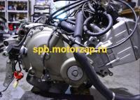 Контрактный двигатель Honda CBR600 F4I PC35E  из Японии