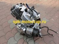 Контрактный двигатель Yamaha DragStar 400 H601E из Японии