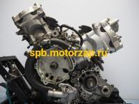 Контрактный Двигатель Honda VFR800 RC46E из Японии документы ГТД