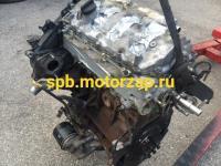Контрактный двигатель 1CD-FTV Toyota RAV4 из Европы документы ГТД