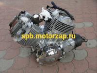 Контрактный двигатель Yamaha DragStar 400 H601E из Японии документы ГТД