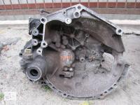 КПП механическая (МКПП) 5-ступенчатая к Citroen C2, 2004 г.  1.1 л, бензин под тросы, код: 20CQ12