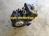 Контрактный двигатель Kawasaki ER-4 Ninja ER400BE из Японии документы ГТД