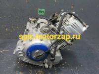 Контрактный двигатель Yamaha Serow 250 (XT250) G340E из Японии